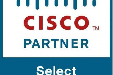 CISCO - Select Certified Partner